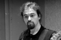 Александр Евстигнеев («Время Жатвы»)