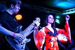 Группа «Время Жатвы», «Мото-Малоярославец 2014»