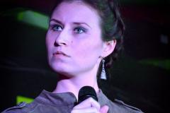 Мария Гусева (группа «Время Жатвы»)